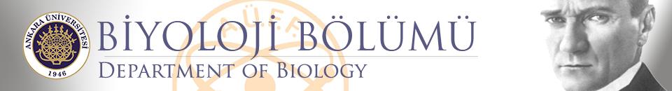 Fen Fakültesi Biyoloji Bölümü